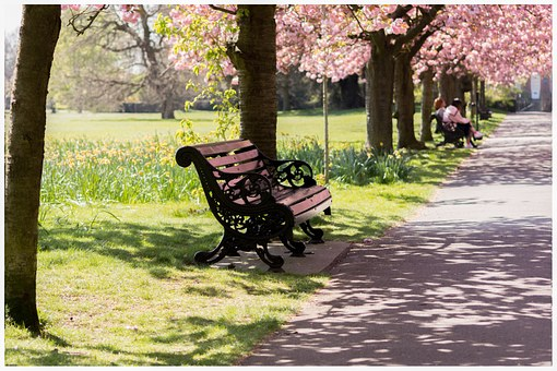 Green spaces – what do they mean for the East London property market?
