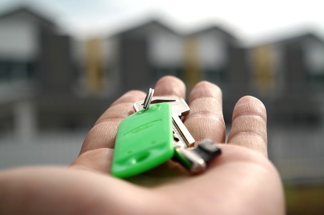 Owning versus renting – is it time to buy your first property?