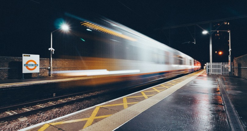 Commuting between Broxbourne and Liverpool Street? Find out more about Delay Repay