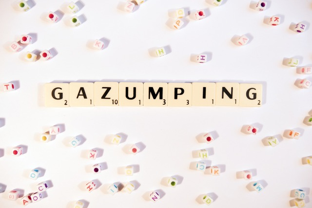 Buying property in East London? Four ways to avoid being gazumped