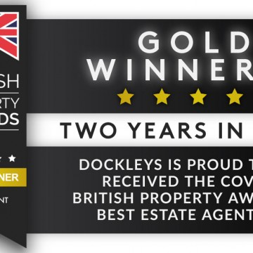 gold winner british property awards lettings agent estate agent E1
