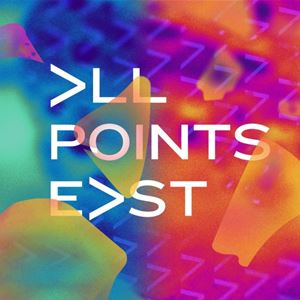 All Points East – free activities in East London during May half term