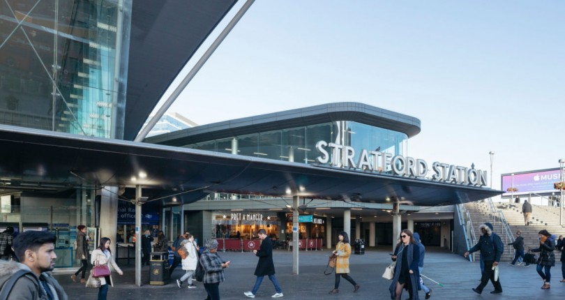 Stratford, E11 – one of the best places to live in East London