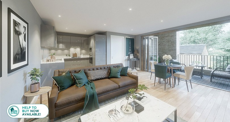 Maisonettes in East London – a quick guide