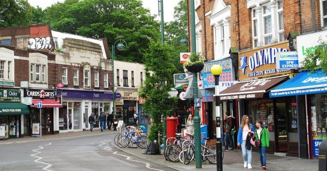 Why move to Leytonstone, E11?