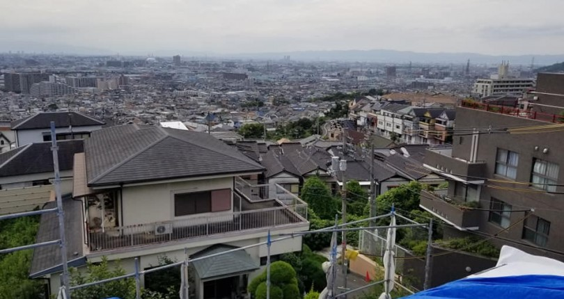 Self-build in Japan: the Osaka House Project