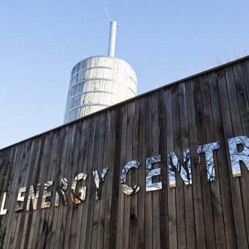 cheaper energy for Islington
